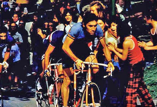 Eddy Merckx in 1974 - cc