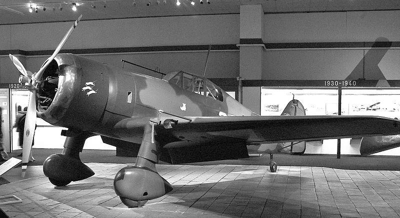 D-XXI (replica, foto: Museum Soesterberg)