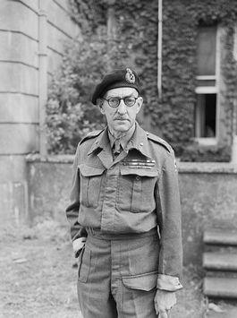 Generaal Percy Hobart
