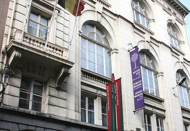 Joods Museum in Brussel