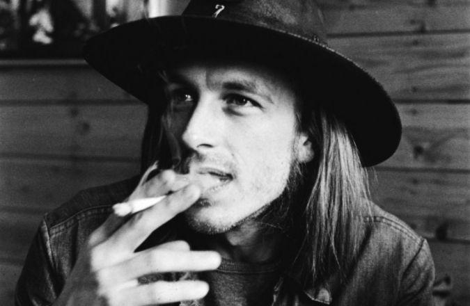 Koos Zwart (1947-2014) - Cannabisactivist en Paradiso-oprichter (cc - Dijk, Hans van / Anefo - wiki)