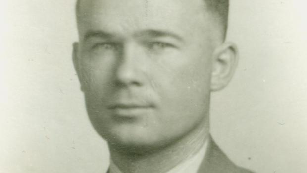 Walter Walsh in 1939 (FBI)