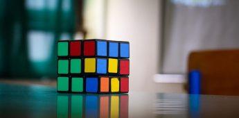 Rubiks kubus – De combinatiepuzzel van Ernő Rubik