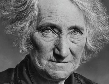 Esther de Boer-van Rijk, 1954 (CC BY-SA 3.0 - Anefo - wiki)