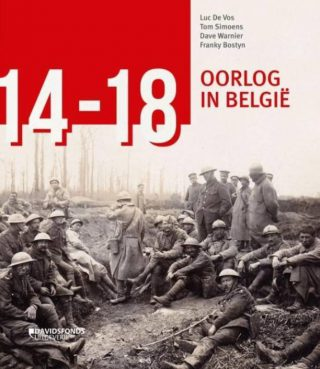 '14-'18 – Oorlog in België – Luc De Vos