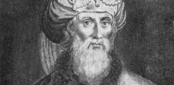 Flavius Josephus, verdediger van het Joodse volk