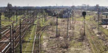 De Judenrampe, vergeten treinstation van Auschwitz