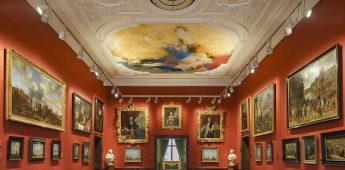 Het slavernijverleden van het Mauritshuis