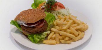 Waarom hamburgerketens de wereld veroverden