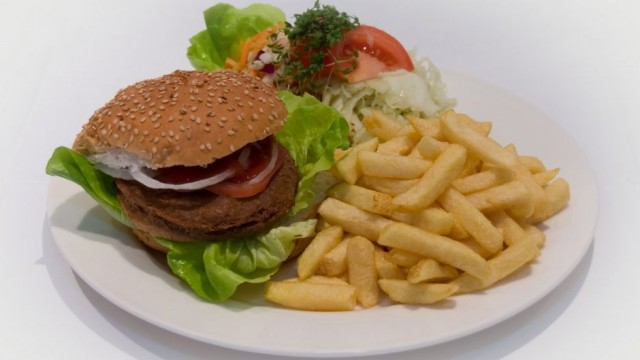 Fastfood - stck-xchng