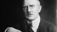Hjalmar Schacht, president van de Rijksbank en minister van economische zaken in nazi-Duitsland
