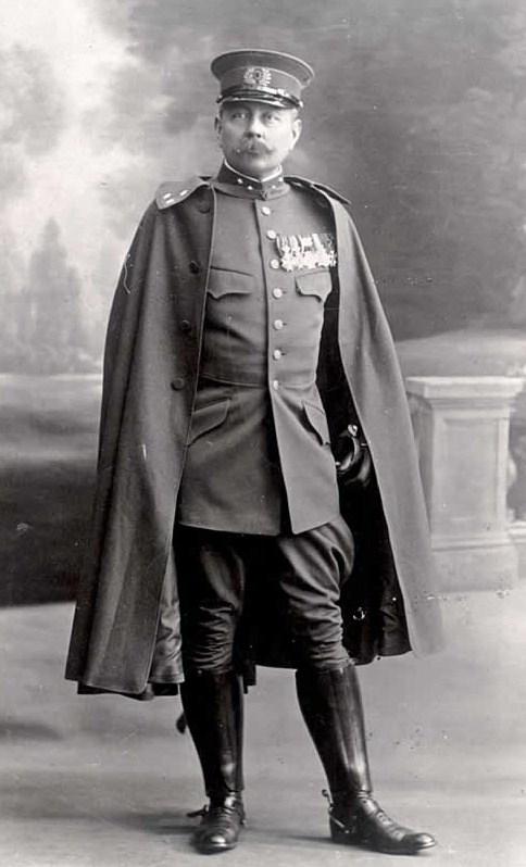 Majoor Lodewijk Thomson