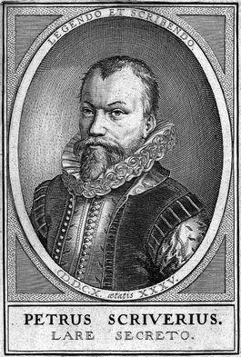 Petrus Scriverius (1576-1660)