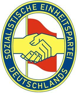 Sozialistische Einheitspartei Deutschlands