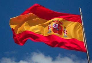 Vlag van Spanje (Pixabay - Efraimstochter - CCO)