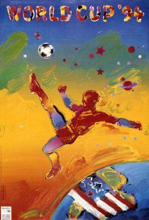 WK Voetbal van 1994 in de Verenigde Staten