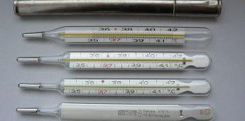 Gabriel Fahrenheit – Uitvinder van de kwikthermometer