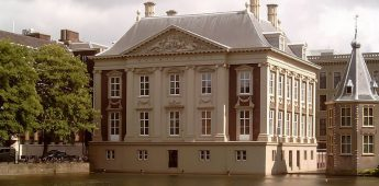 Slavernij-achtergrond Mauritshuis is zorgvuldig gewist