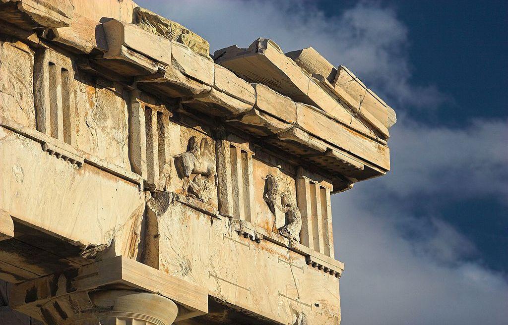 Parthenon - cc
