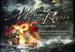 Speelfilm 'Michiel de Ruyter'