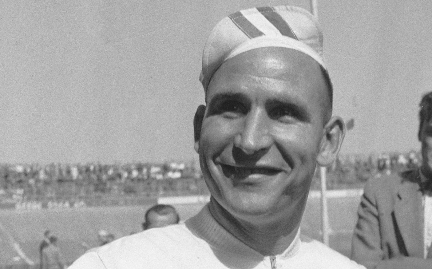 Wim van Est in 1956 (cc - Nationaal Archief - Anefo)