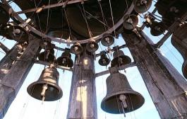 Carillon in de Munttoren te Amsterdam - cc