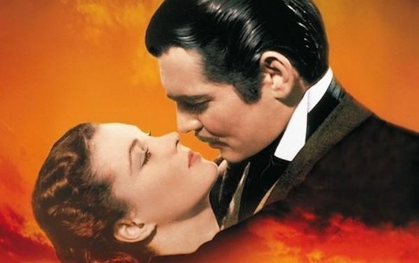 Gone With The Wind Opnieuw In De Bioscoop