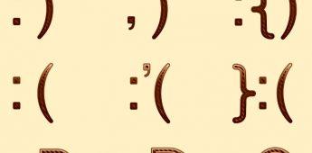 De allereerste emoticon – :-)