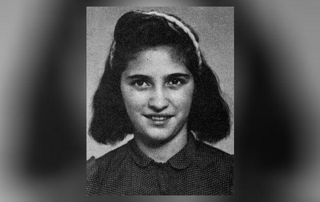 Hetty Verolme, de kleine moeder van Bergen-Belsen
