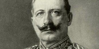 Was keizer Wilhelm II een criminele oorlogshitser?