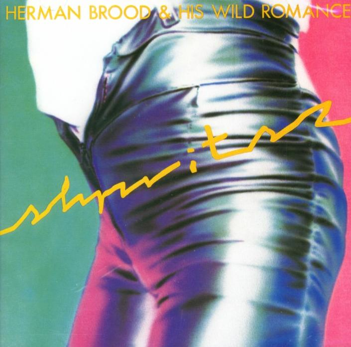 Shpritz - Herman Brood & his Wild Romance