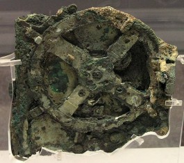 Antikythera mechanisme – Foto: CC