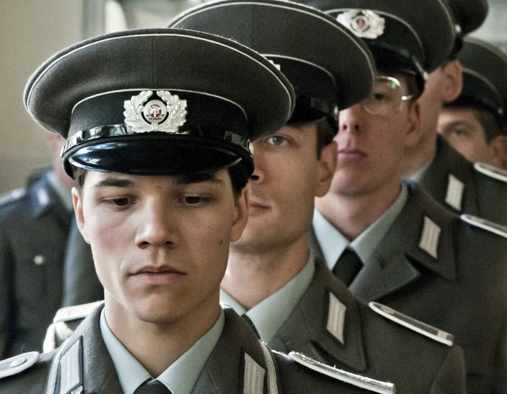 Still uit de film 'Der Turm'