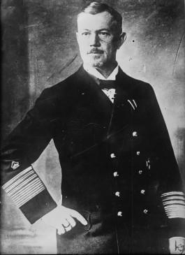 Admiraal Scheer