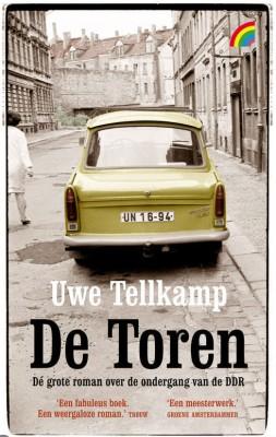 De Toren - Uwe Tellkamp