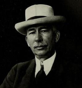 Edward M. House