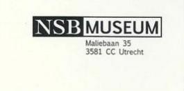 NSB-museum