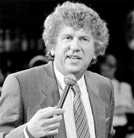 Seth Gaaikema in 1985 - cc