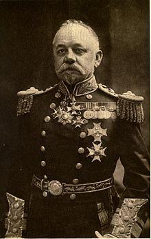 Sir Percy Scott