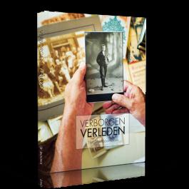 Verborgen verleden – Stamboomboek