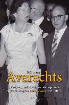 Averechts - Erik Schaap