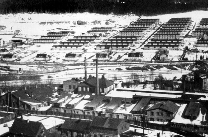 Fabrieksterrein Wismut (Film 'Der Uranberg')