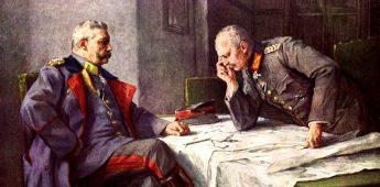 Het 'Plan Ludendorff'