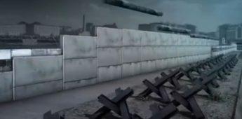 Bouw en val van de Berlijnse Muur | Animatie