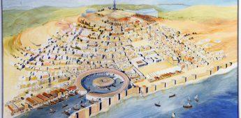 Carthago: Opkomst en ondergang
