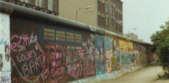 Berlijnse Muur (1961-1989)