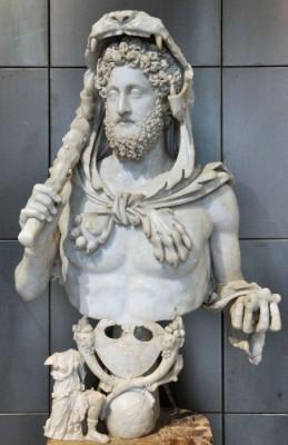 Commodus (Capitolijnse Musea)