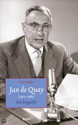 Jan de Quay (1901-1985) - Cees Meijer