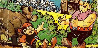 De Poolse Asterix en Obelix