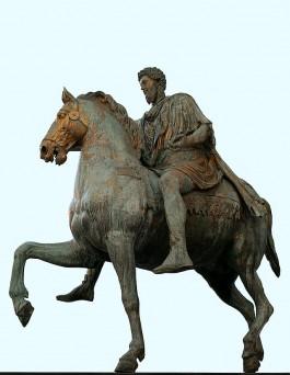 Marcus Aurelius (cc - Jean-Pol Grandmont)